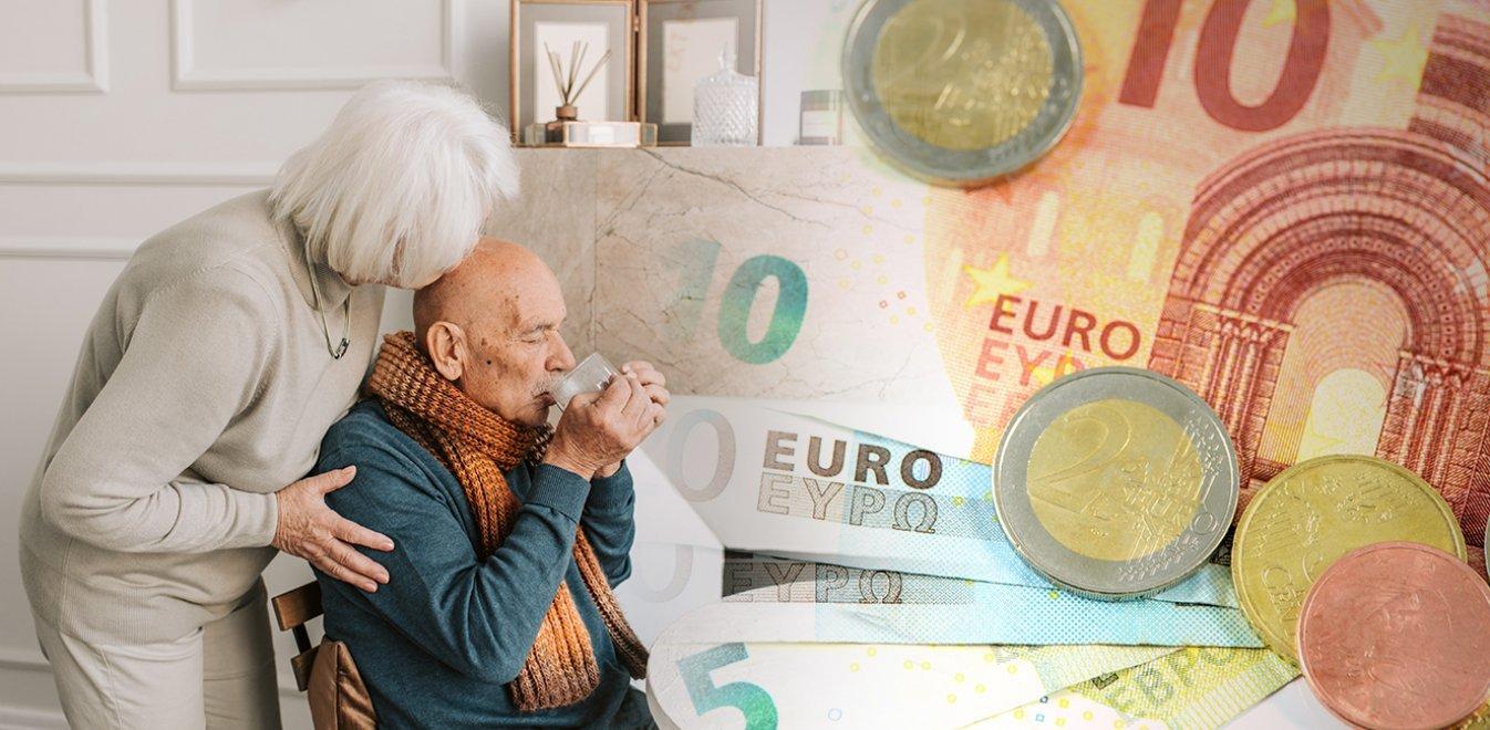 Βόμβα του Ελεγκτικού Συνεδρίου -κόντρα στο ΣτΕ- για τα αναδρομικά: 4.2 δις διεκδικούν συνταξιούχοι δημοσίου και ιδιωτικού – Τι θα απαντήσει το δημόσιο