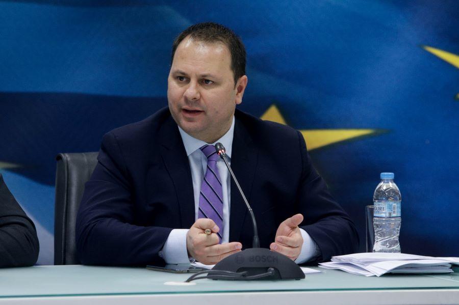 Σταμπουλίδης: Διαδημοτική μετακίνηση και χωρίς sms μέχρι τις 23:00 από 3 Μαίου για εστίαση – ΒΙΝΤΕΟ