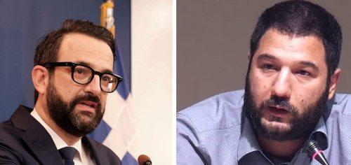 Ταραντίλης σε Τσίπρα: Συζήτηση για την πανδημία σε επίπεδο πολιτικών αρχηγών την ερχόμενη Παρασκευή στη Βουλή – Τι ζήτησε ο πρόεδρος του ΣΥΡΙΖΑ – ΒΙΝΤΕΟ – ΦΩΤΟ