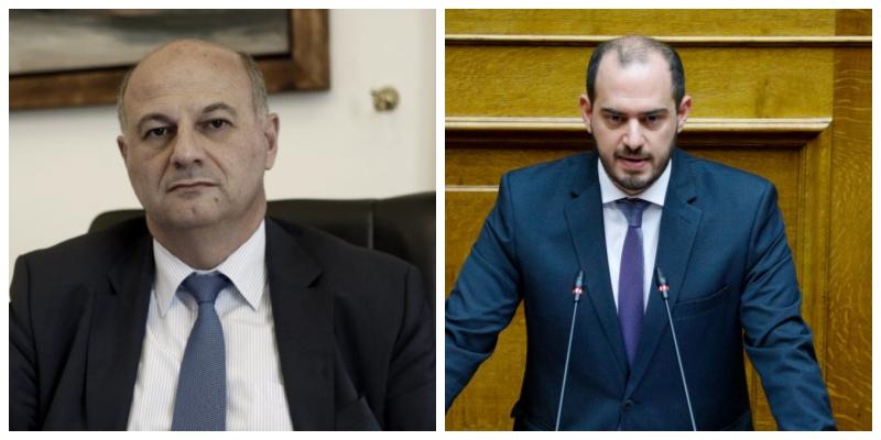 Υπουργείο Δικαιοσύνης: Γιατί μένει ακλόνητος ο Τσιάρας και ποιο ρόλο θα αναλάβει ο Κώτσηρας