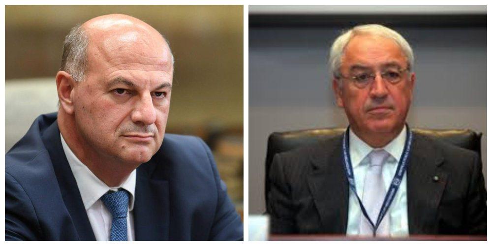 31 βουλευτές του ΣΥΡΙΖΑ ρωτούν για τη συνεργασία του υπουργείου Δικαιοσύνης με τον Ευρωπαϊκό Οργανισμό Δημοσίου Δικαίου και τα 195.000 ευρώ της ετήσιας αμοιβής