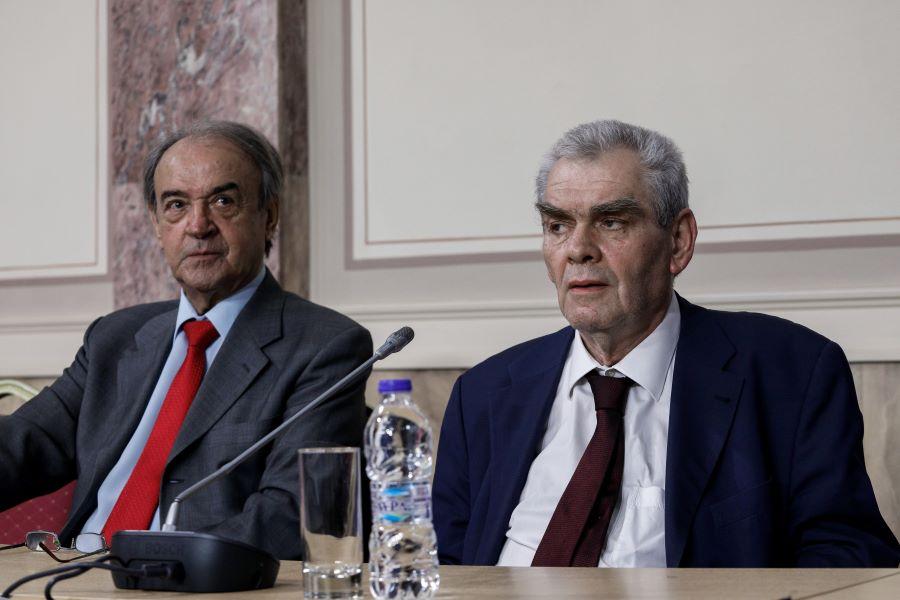 Τι απαντά ο Δ. Τσοβόλας, δικηγόρος του Δ. Παπαγγελόπουλου στην παρέμβαση Σανιδά για την υπόθεση Novartis
