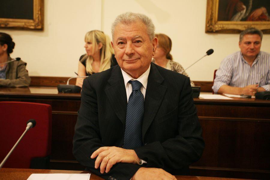 Αγνοείται ο πρώην υπουργός Σήφης Βαλυράκης – ΒΙΝΤΕΟ
