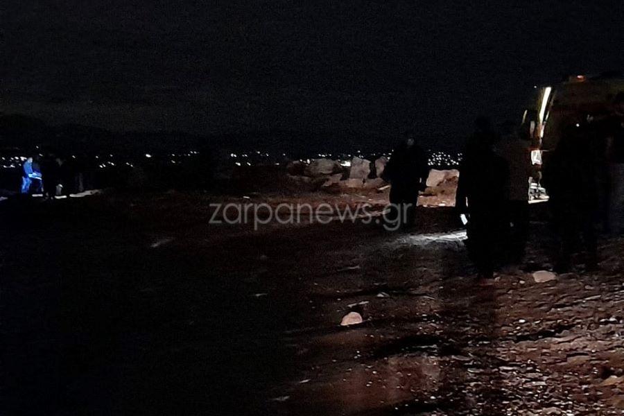 Υπόθεση Βαλυράκη: Ύποπτοι δύο ψαράδες για τον θάνατο του