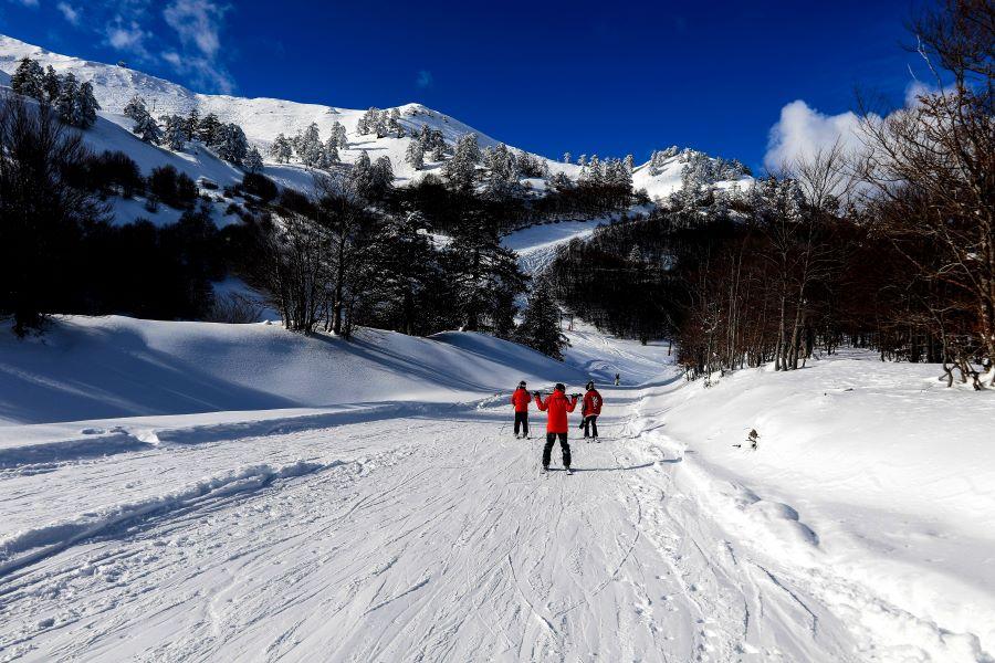 Σοβαρό ατύχημα στο χιονοδρομικό κέντρο της Βασιλίτσας: Χιονοστιβάδα καταπλάκωσε 27χρονο σκιέρ