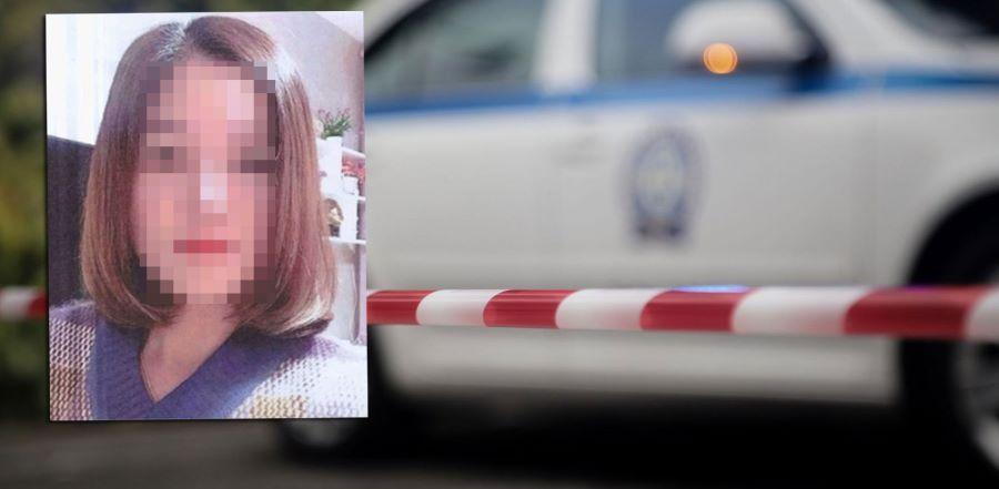 Δολοφονία στα Βίλια – Στο περιβάλλον της 38χρονης γυναίκας αναζητούν τους δράστες