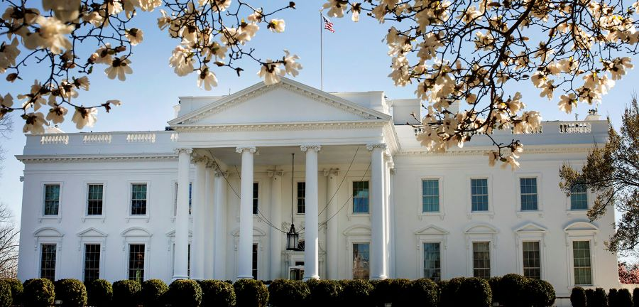 """Πρόεδρος της Αμερικής, μια καλοπληρωμένη """"δουλειά"""" που όλοι θέλουν: Οι ετήσιες απολαβές και τα προνόμια εφ' όρου ζωής – ΒΙΝΤΕΟ – ΦΩΤΟ"""
