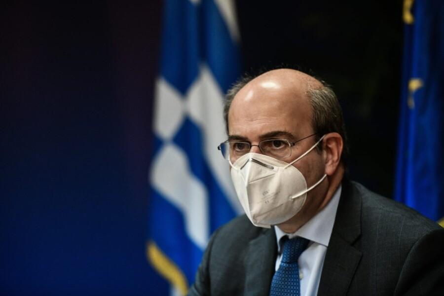 "K. Χατζηδάκης: ""Θα πληρώνονται οι υπερωρίες και θα ελέγχονται οι εργοδότες"" – Τι είπε για τις εκκρεμείς συντάξεις – BINTEO"
