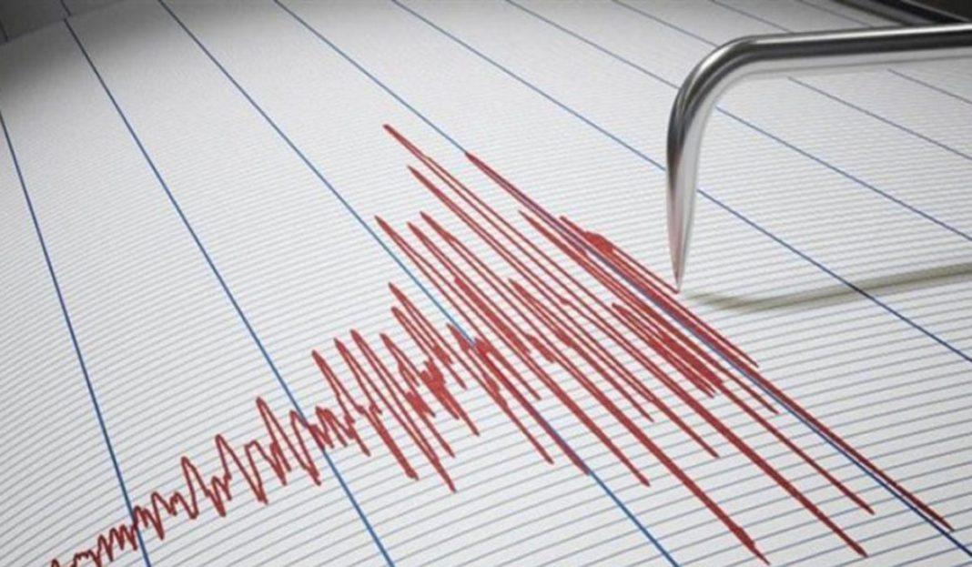 Σεισμός 3,6 R στην Κρήτη