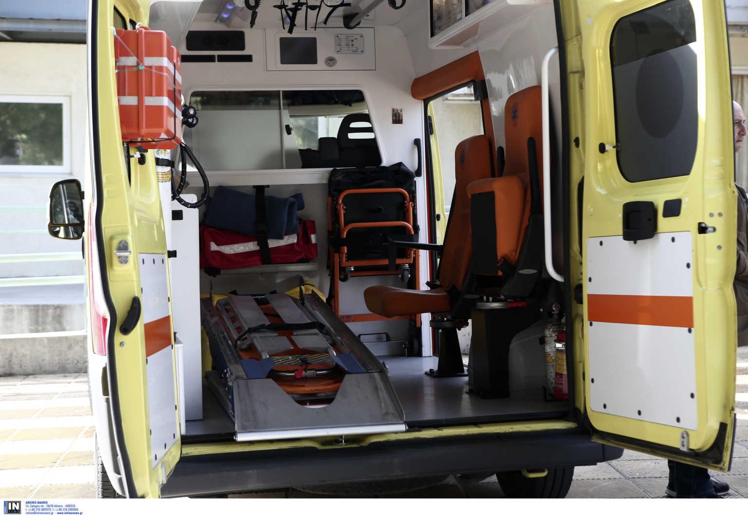 Βρέθηκε νεκρός άνδρας σε ρέμα στον Κόκκινο Μύλο