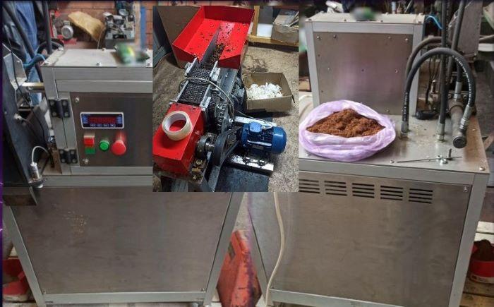 """Στη """"φάκα"""" της ΕΛΑΣ συσκευαστήριο λαθραίων καπνικών προϊόντων – 416.000 ευρώ τα διαφυγόντα κέρδη από τη δράση της εγκληματικής ομάδας – ΒΙΝΤΕΟ – ΦΩΤΟ"""
