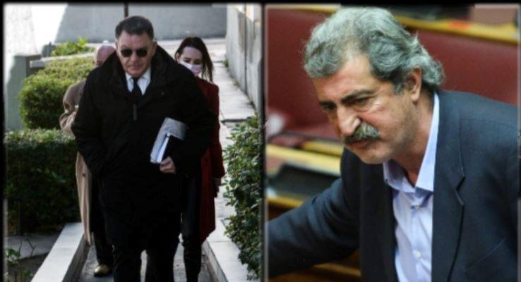Αλέξης Κούγιας: Εξαπολύει επίθεση κατά Πολάκη για την ανάρτησή του – Θα τον συναντήσω στα δικαστήρια εκεί που θα τον οδηγήσω εγώ ο ανίκανος