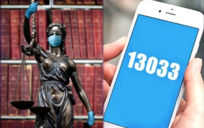 Πήγε να υποβάλει μήνυση στην γειτόνισσα και τελικά πλήρωσε πρόστιμο 300 ευρώ γιατί δεν είχε στείλει… sms
