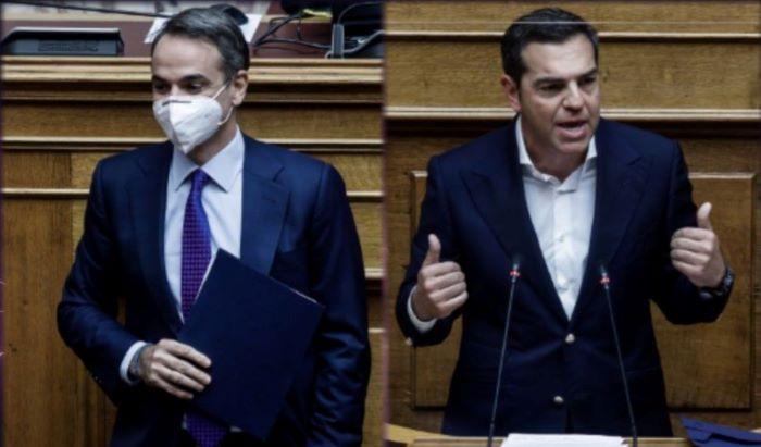 """Το μπαλάκι στον ΣΥΡΙΖΑ πετάει η κυβέρνηση για εξεταστική επιτροπή για """"λίστες Πέτσα"""" και δημοσκοπήσεις"""