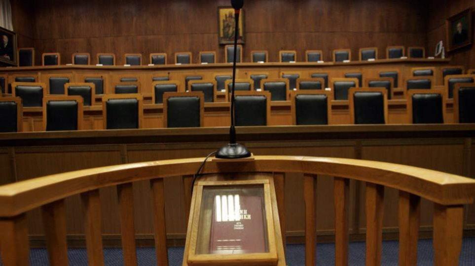 Βουλή: Όλες οι διατάξεις για την επαναλειτουργία των δικαστηρίων – Διαβάστε όλα τα άρθρα της τροπολογίας