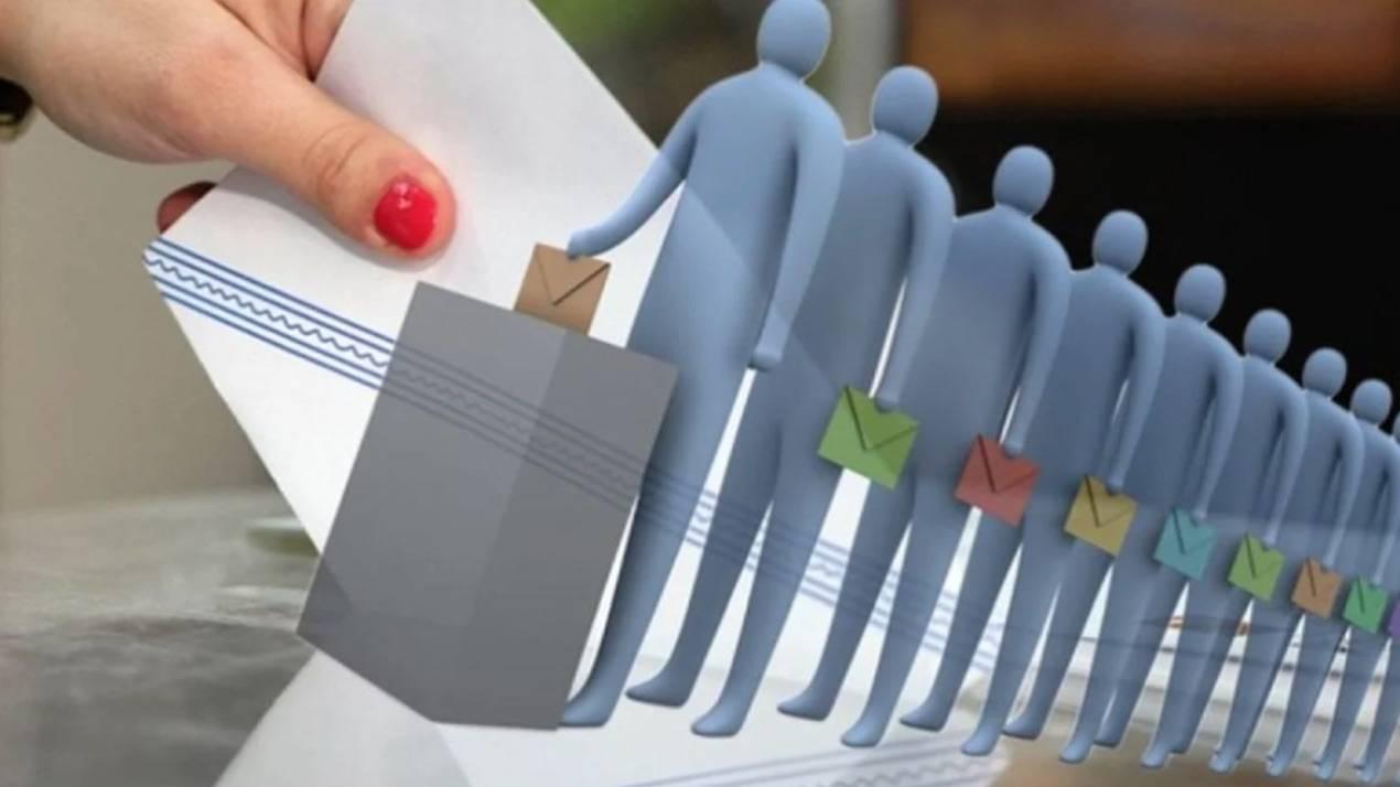 Δημοσκόπηση ALCO : Προβάδισμα 13 μονάδων διατηρεί η ΝΔ έναντι του ΣΥΡΙΖΑ