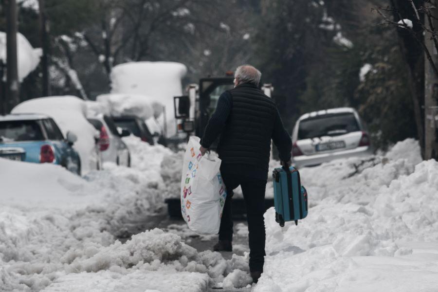 Σε κατάσταση έκτακτης ανάγκης ο Δήμος Ωρωπού με εντολή Χαρδαλιά