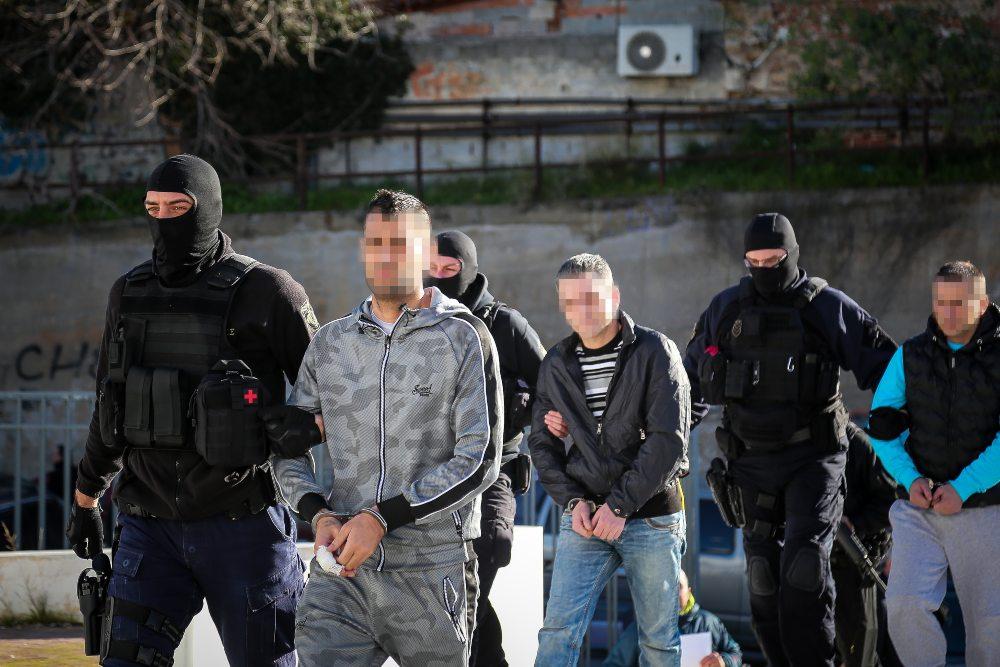 Δολοφονία Ζαφειρόπουλου: Να επιβληθούν ξανά ισόβια στους δολοφόνους του , ζήτησε ο εισαγγελέας – Τι λέει ο συνήγορος της οικογένειας Θ. Μαντάς