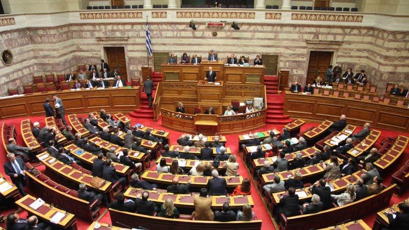 Βουλή: Συζήτηση σε επίπεδο αρχηγών για την ποιότητα του δημόσιου διαλόγου με φόντο το ελληνικό #MeToo
