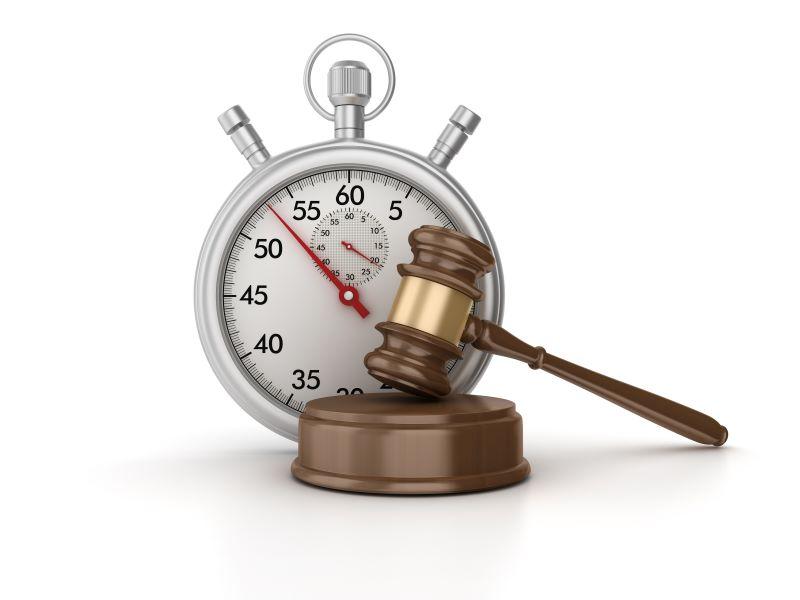 Απάντηση Βερβεσού στην πρόεδρο ΑΠ για καθυστερήσεις στη Δικαιοσύνη