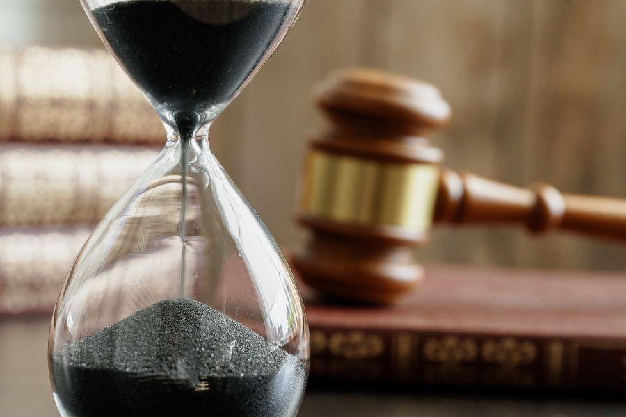 Ανατροπή στη νέα KYA: Δεν αυξάνεται το όριο (2024) παραγραφής των δικών που θα γίνονται έως τις 14 Ιουνίου