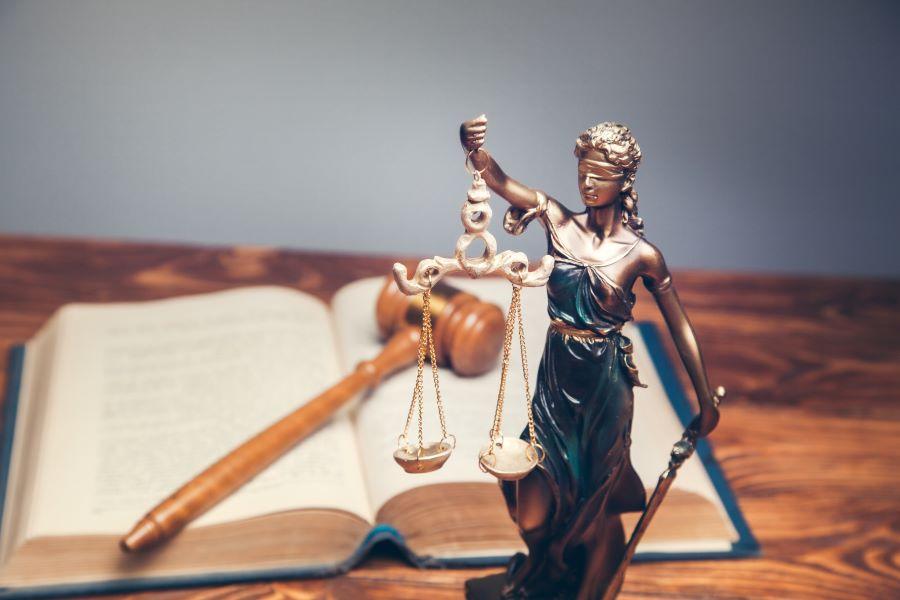 Δικηγόροι: Ζητούν επαναλειτουργία των δικαστηρίων της Αττικής από 29 Μαρτίου και παράταση του δικαστικού έτους!