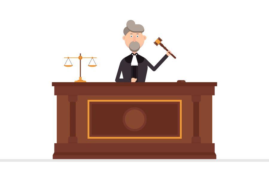 Πόσο αυξάνονται οι θέσεις των δικαστικών λειτουργών σε Άρειο Πάγο, Εφετείο και Πρωτοδικείο με τον νέο νόμο