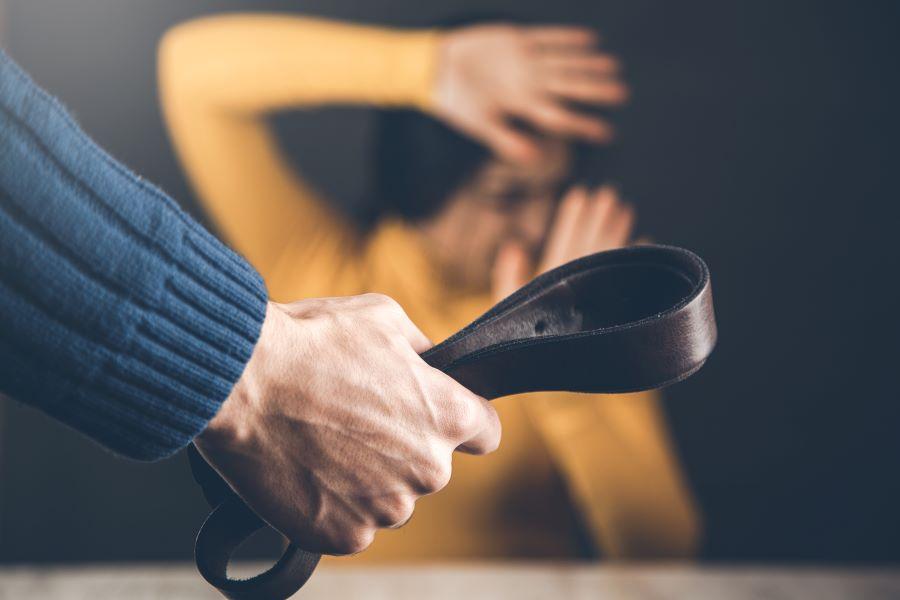 Εύβοια: Συνελήφθη για τον άγριο ξυλοδαρμό της συζύγου του