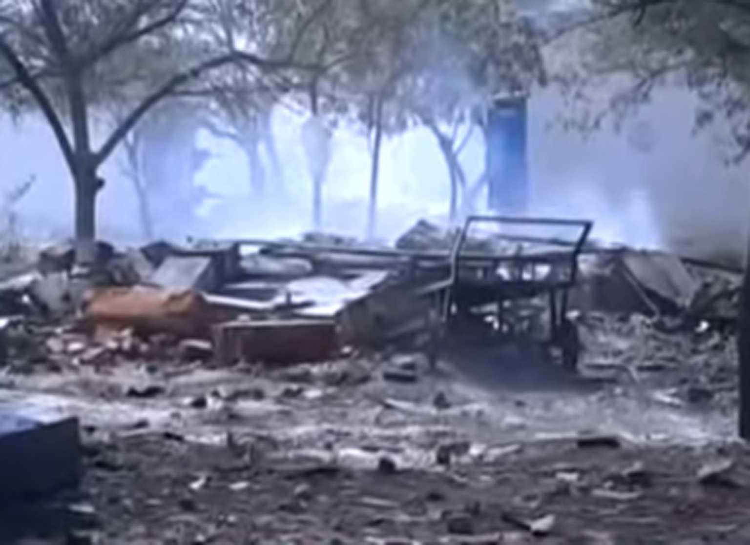 Ινδία: Δεκάδες νεκροί από έκρηξη σε εργοστάσιο βεγγαλικών /ΒΙΝΤΕΟ