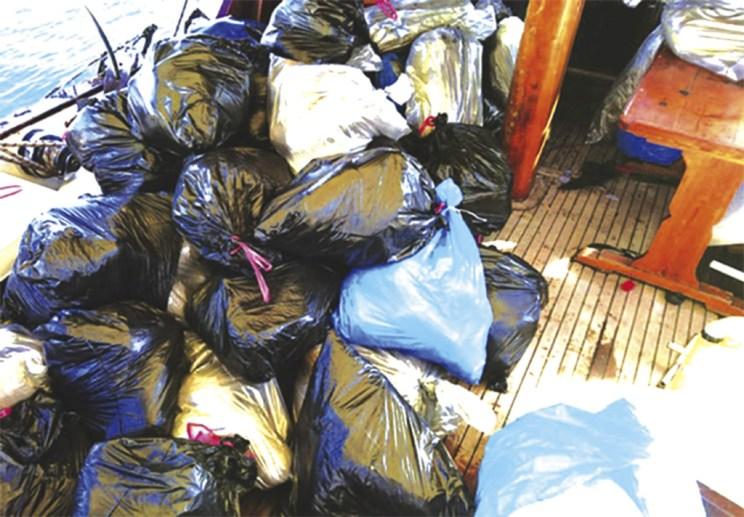 Το βαπόρι από την… Τουρκία – Δικάζονται στον Άρειο Πάγο οι τρεις διακινητές ναρκωτικών που μετέφεραν πάνω 750 κιλά κάνναβης