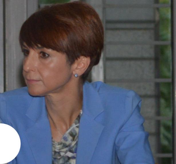 Άννα Καραμόσχογλου : Ο κομβικός ρόλος του Εισαγγελέα στην εμπέδωση των νέων δικονομικών θεσμών