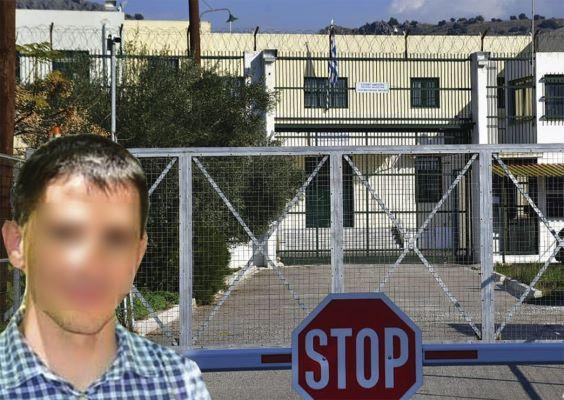 Κατασκοπευτικό θρίλερ στη Ρόδο: Απορρίφθηκε η αίτηση αντικατάστασης της προσωρινής κράτησης του 35χρονου γραμματέα του Τουρκικού Προξενείου
