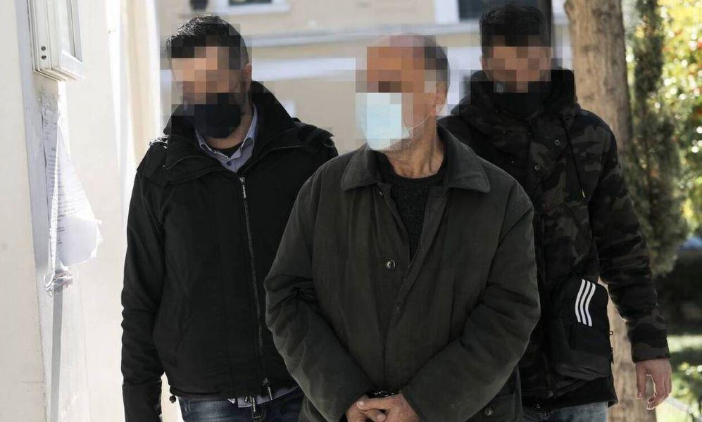 Προφυλακιστέος ο καθηγητής που συνελήφθη στο Περιστέρι για την σεξουαλική κακοποίηση ανήλικου μαθητή