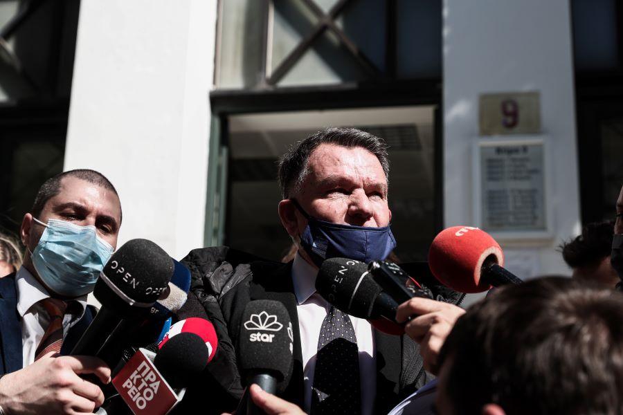 Αλέξης Κούγιας: Γιατί προσφεύγω κατά της προσωρινής κράτησης – Γιατί μηνύω έναν δικηγόρο