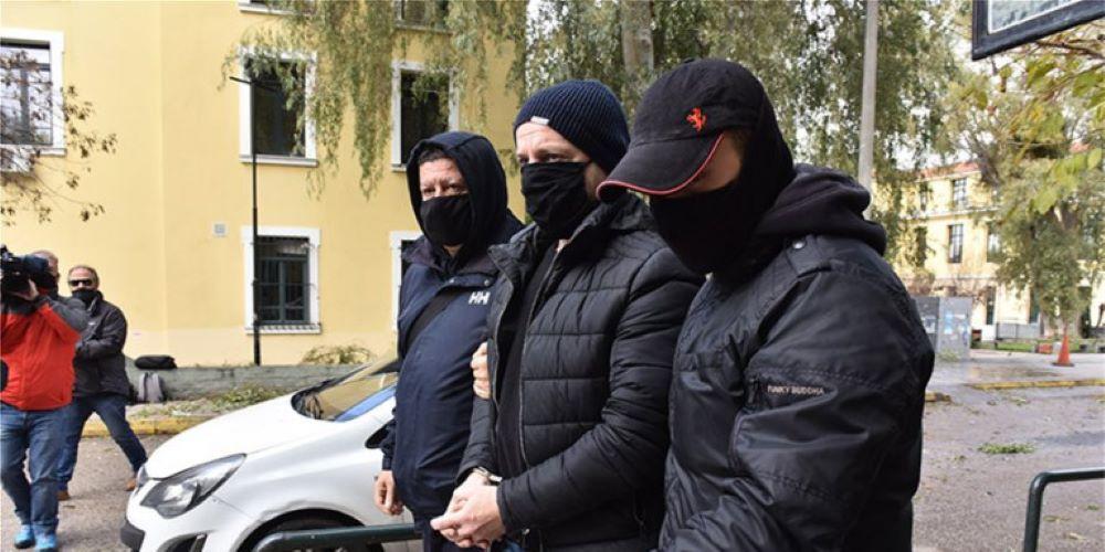 Λιγνάδης: Όχι σε δεύτερη προφυλάκιση είπε το δικαστικό συμβούλιο