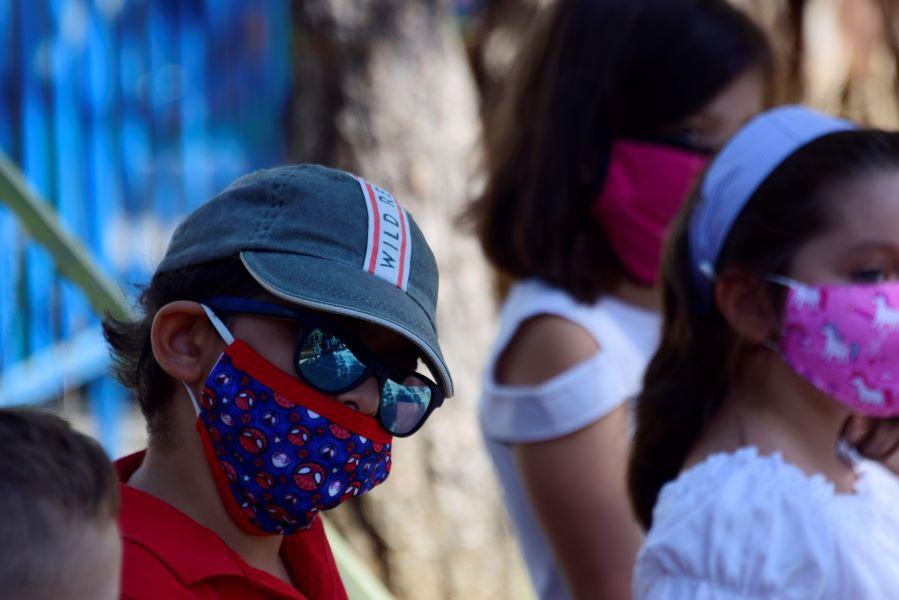 ΙΣΑ: Οι επιπτώσεις της πανδημίας του κορονοϊού στην ψυχολογία των παιδιών