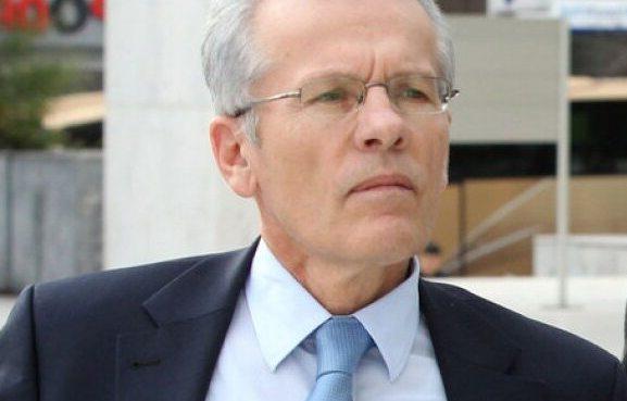 """Γρηγόριος Ζ. Πεπόνης:Ο φυσικός δικαστής στην υπόθεση""""Novartis"""""""
