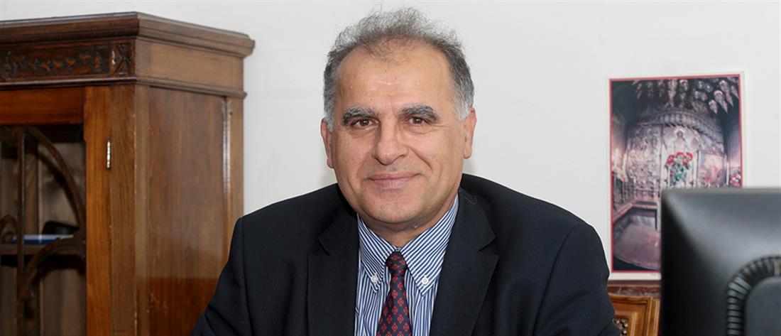 Ευρωπαία Εισαγγελέας: Συναντήσεις με Τσιάρα κ ηγεσία του Αρείου Πάγου