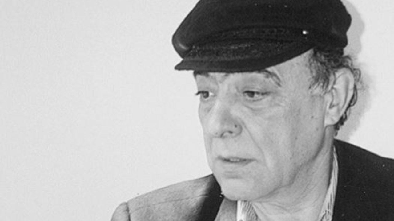 """""""Έφυγε"""" από την ζωή ο πρώην βουλευτής και στέλεχος του ΚΚΕ Σταύρος Σκοπελίτης"""