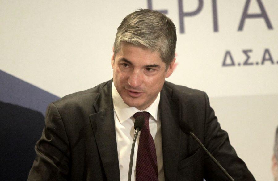 Θέμης Σοφός: Γιατί θέτω υποψηφιότητα για πρόεδρος του ΔΣΑ