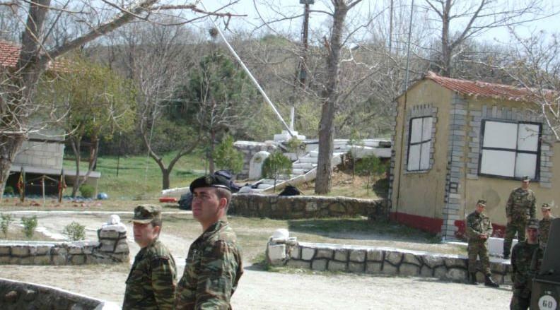 Οι φρουροί των συνόρων μας καταγγέλλουν πως είναι 6 μήνες απλήρωτοι οι στρατιωτικοί στον Έβρο για τις περιπολίες στη συνοριογραμμή