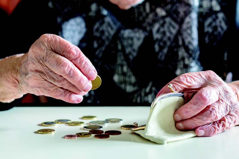 Όλη η διαδικασία για την καταβολή των 384 ευρώ στους εν αναμονή συνταξιούχους