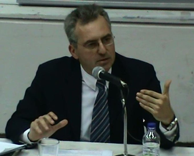 Ο καθηγητής Νομικής του ΔΠΘ, η «σατανίστρια» υπουργός και η παραίτησή του – Όσα ισχυρίζεται ο πανεπιστημιακός