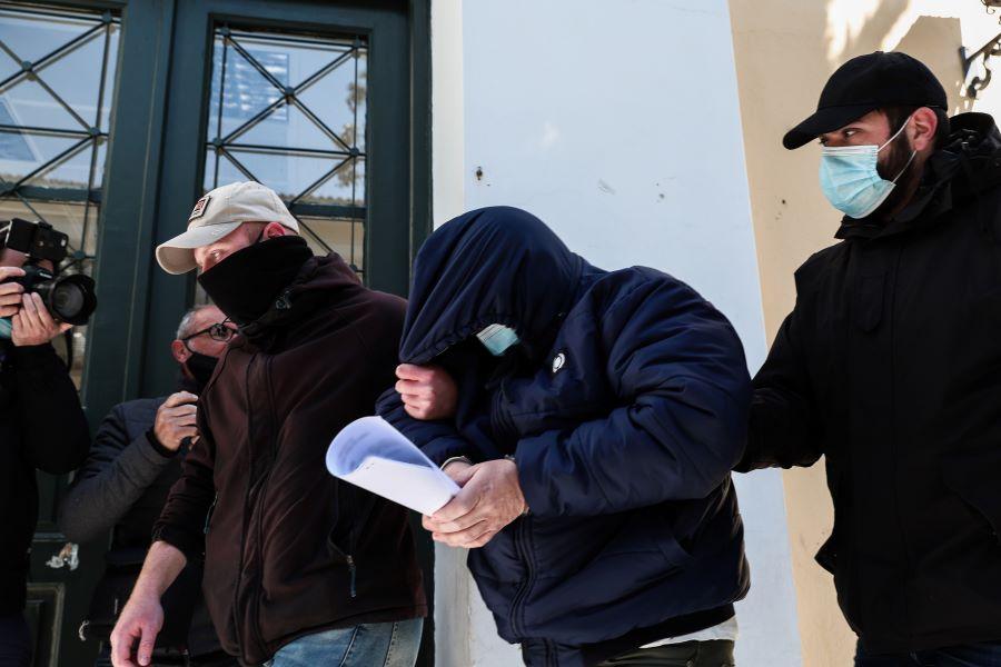 """""""Χρυσό"""" ριφιφί: Προφυλακιστέος κρίθηκε μετά την απολογία του ο 58χρονος που κατηγορείται για την διάρρηξη 4 τραπεζικών θυρίδων"""