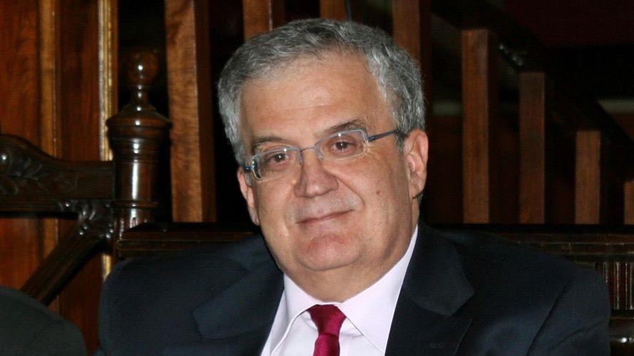 Αντώνης Π. Αργυρός: Δικαστική Αστυνομία (Judicial Police)