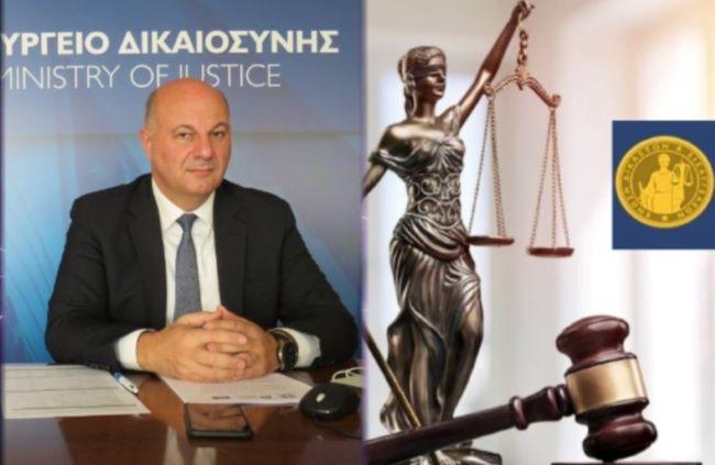Σφοδρή αντίδραση της Ένωσης Δικαστών και Εισαγγελέων για την παράταση του δικαστικού έτους – Αντιδρούν και οι διοικητικοί δικαστές