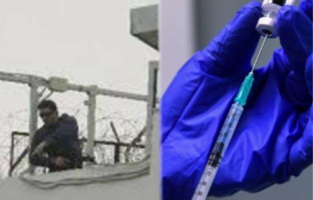 Αντίδραση των εξωτερικών φρουρών στις φυλακές: Είμαστε εκτεθειμένοι στον κορονοϊό – Ζητάμε προτεραιότητα σε εμβολιασμό