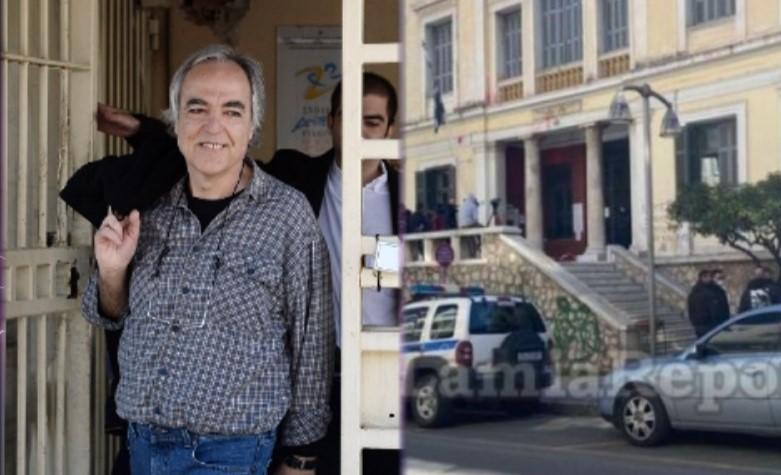 Απορρίφθηκε το αίτημα του Δημήτρη Κουφοντίνα για αναστολή ποινής – Τι αποφάσισε το Πλημμελειοδικείο / BINTEO – ΦΩΤΟ