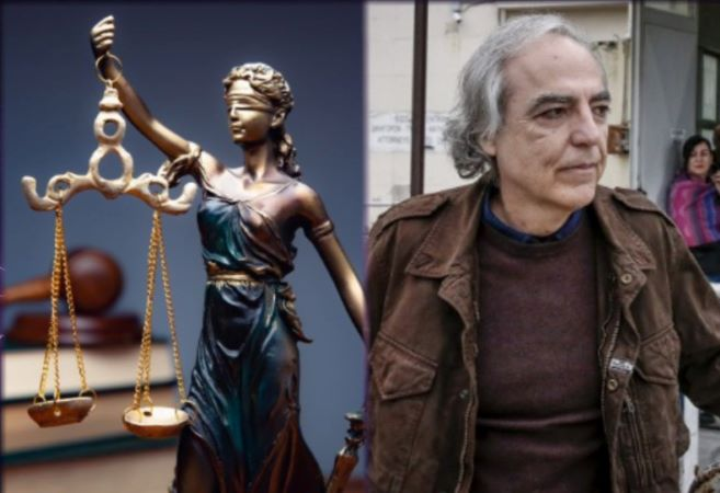 Ανακοίνωση για Κουφοντίνα: Επτά ανώτατοι δικαστικοί λειτουργοί, υπέρ της επιλογής του προεδρείου της Ένωσης Δικαστών Εισαγγελέων