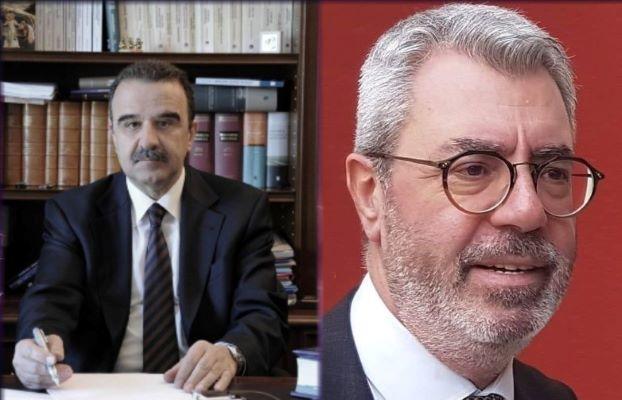 Προανακριτική: Ο Νικ. Παππάς, ο δικηγόρος (και του Τσίπρα) Ι. Μαντζουράνης και η συνδρομή Θεοδ. Μαντά